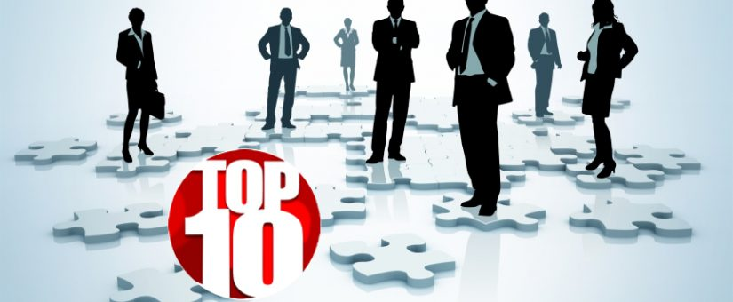 Top 10 Security Risk and Governance Recommendations